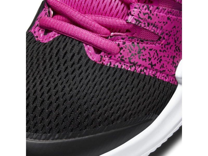 Nike Vapor X Fuchsia/Black Jr Shoe
