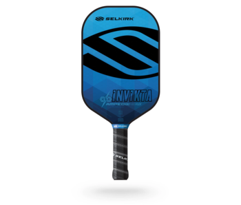 Selkirk AMPED Invikta X5 FiberFlex Pickleball Paddles 2021