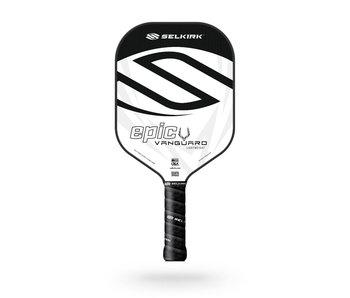 Selkirk Vanguard Hybrid Epic Lightweight Black Frost