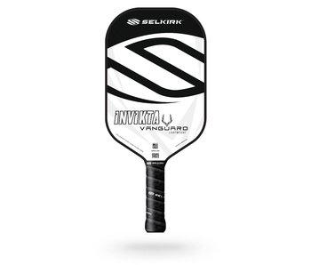 Selkirk Vanguard Hybrid Invikta Lightweight Black Frost