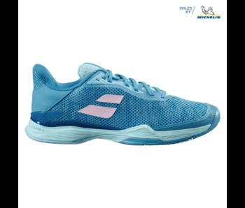 Babolat Jet Tere Harbor Blue Women's Shoes