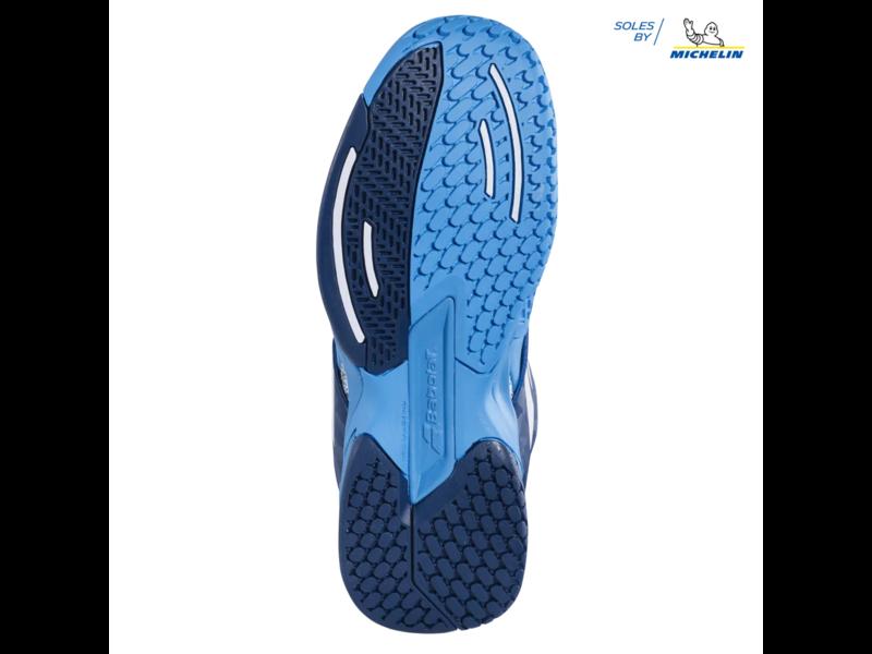 Babolat Propulse AC Drive Blue Junior