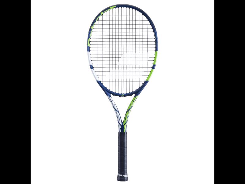 Babolat Boost Drive Blue Green Tennis Racquet