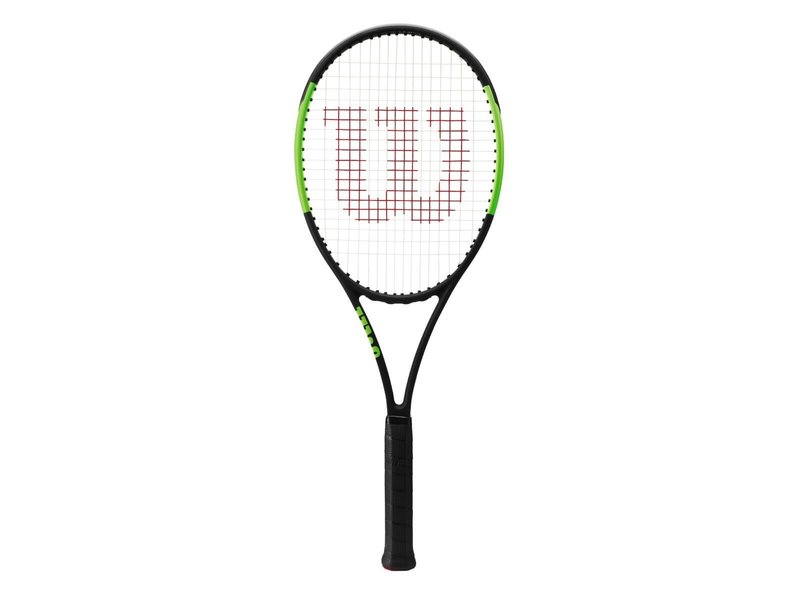 Wilson Blade 98 (16x19) v6 Tennis Racquet