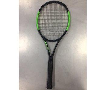 Wilson Used Wilson Blade SW104 1/4