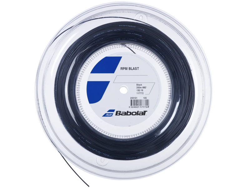 Babolat RPM Blast 16g 660 Reel