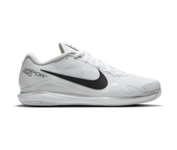 Nike Zoom Vapor Pro White/Black Men's Shoe