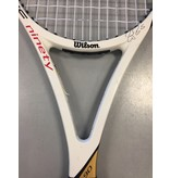 Wilson Used Wilson Pro Staff Six One 90 5/8