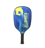 Gamma Hellbender Pickleball Paddle (Blue)