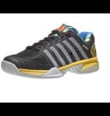 K-Swiss Hypercourt Express LE Black/White Men's Shoe