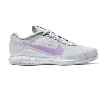 Nike Air Zoom Vapor Pro Photon Dust/Fuchsia Women's Shoe