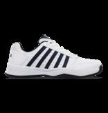 K-Swiss Court Smash 2 White/Navy Men's Shoe