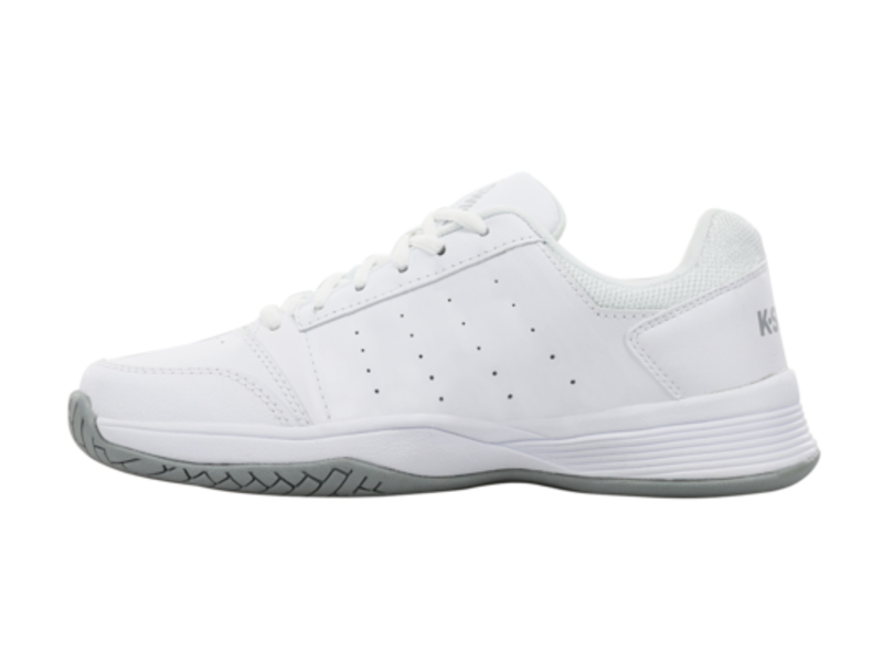 K-Swiss Court Smash 2 White Women's Shoe