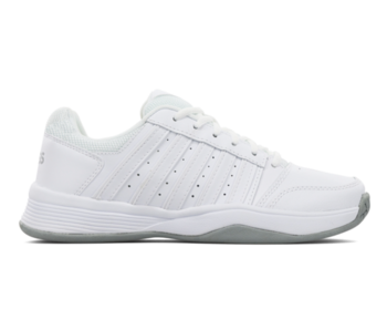 K-Swiss Court Smash 2 White Women's Shoe