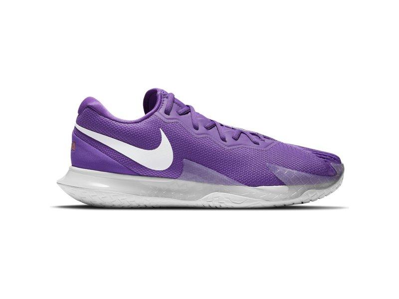 Nike Vapor Cage 4 Rafa Wild Berry/White