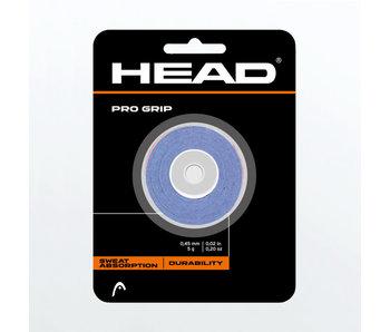 Head Pro Grip Blue Overgrip