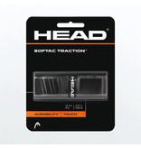 Head Softac Traction Black