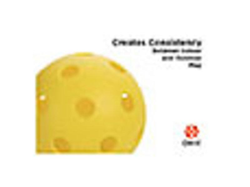 Onix Fuse Indoor Pickleball Yellow 3 Balls