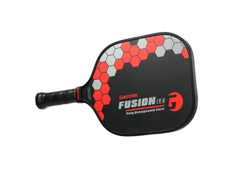 Gamma Fusion LE  Pickleball Paddle