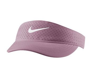 Nike W Nikecourt Advantage Visor Elemental Pink
