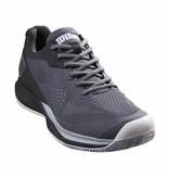 Wilson Rush Pro 3.5 Turbulence and Black Men's Shoe