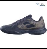 Babolat Jet Mach III AC Black/Gold Men's Shoes