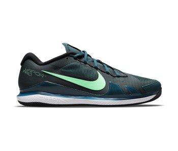 Nike Zoom Vapor Pro Dark Teal/Green Men's Shoe