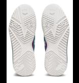 Asics Gel Resolution 8 Smoke Blue/White Women's Shoe