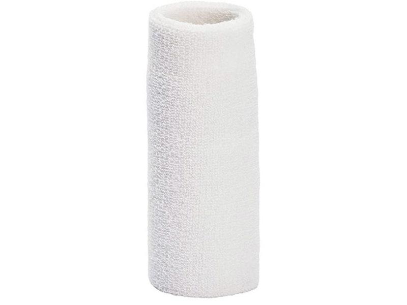 Tourna Tourna 6 Inch Wrist Towel White