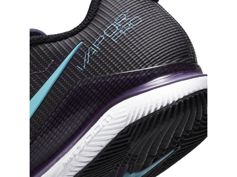 Nike Zoom Vapor Pro Dark Raisin/White Women's Shoe