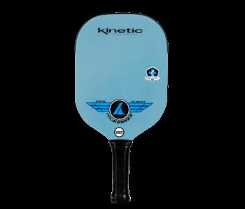 ProKennex Pro Flight Paddle Blue