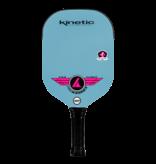 ProKennex Pro Flight Paddle Pink