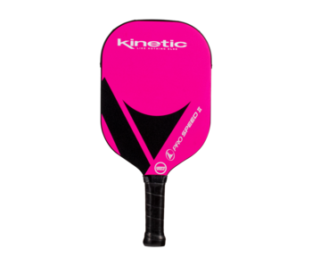 ProKennex Pro Speed II Paddle Pink
