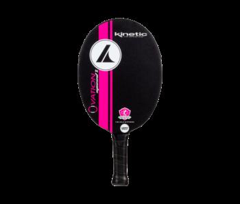 ProKennex Ovation Speed II Paddle Black/Pink