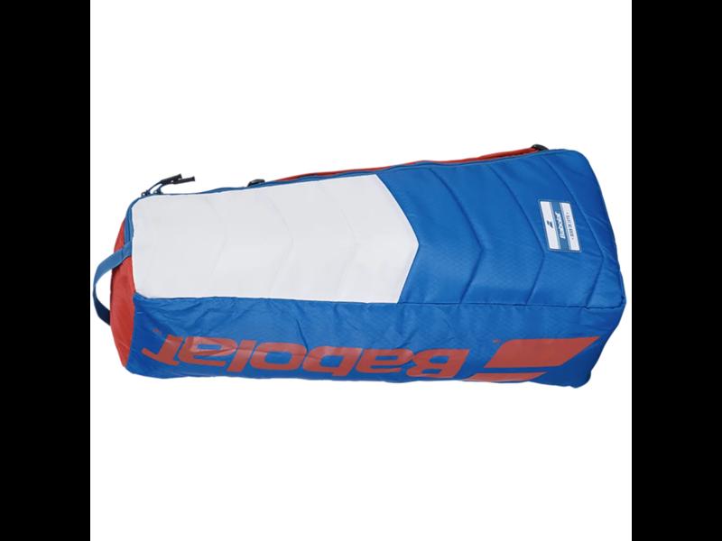Babolat Racquet Holder X6 Evo Tennis Bag White/Blue/Red