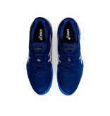 Asics Court FF 2 Novak Blue Print/White