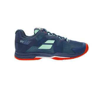 Babolat SFX3 All Court Majolica Blue Men's Shoes