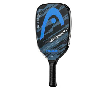 Head Gravity Pickle Ball Paddle Blue/Grey