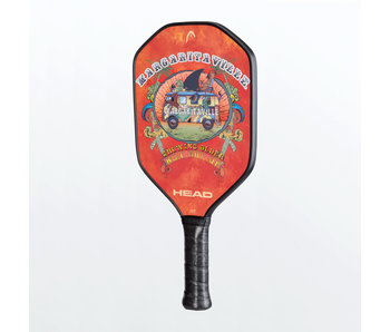 Head Growing Older But Not Up Paddle