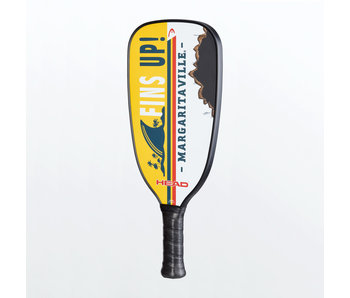 Head Fins Up Paddle
