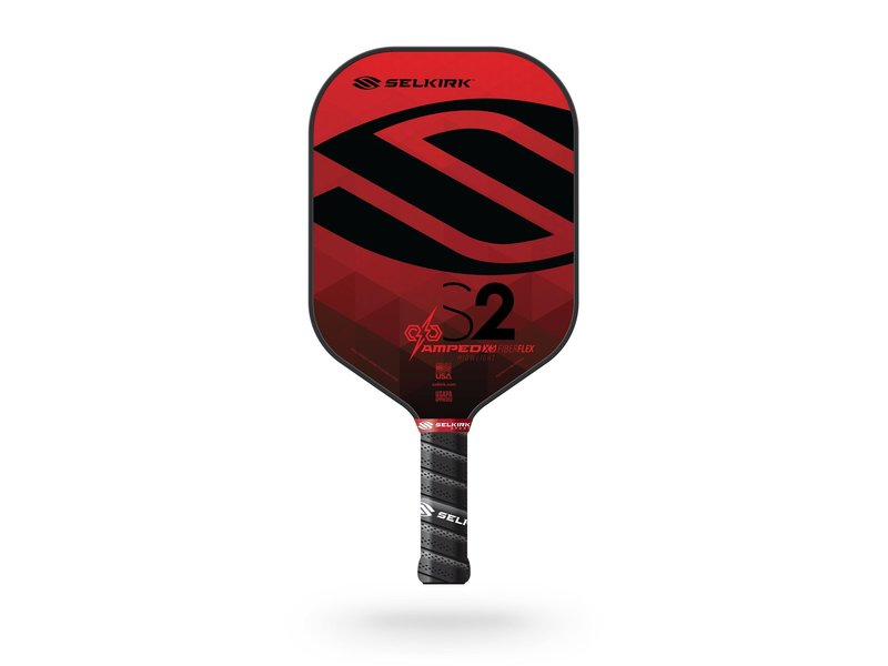 Selkirk Amped S2 Midweight Red 2021