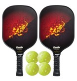 Franklin 2 Player Paddle and Ball Set