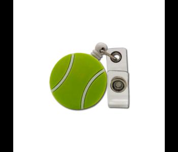 Racquet Inc Racquet Inc Tennis Ball Retractable Badge Holder