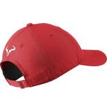 Nike Rafa Heritage Hat Chile Red