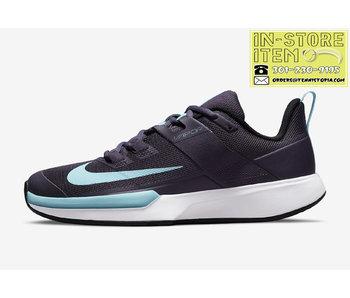 Nike Vapor Lite Dark Raisin/White Women's Shoe