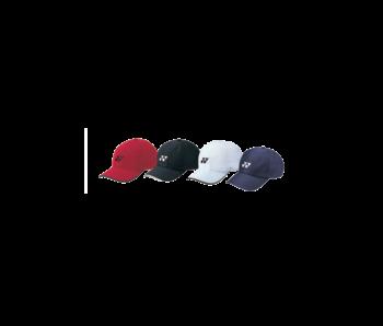 Yonex Sports Cap Black