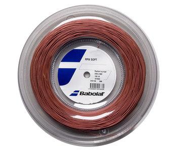 Babolat RPM Soft 16g 600' Reel