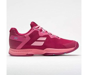 Babolat SFX3 All Court Honey Suckle Women's Shoes