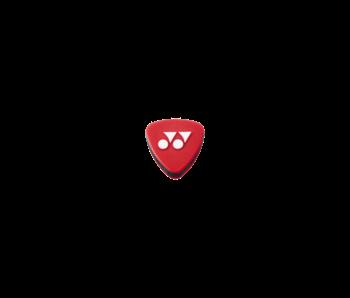 Yonex Yonex Vibration Stoppers Red/Black