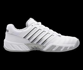 K-Swiss Bigshot Light 4 White/Silver Men's Shoe